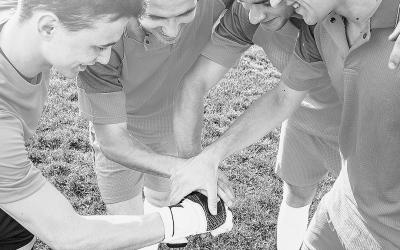 4 Claves para formar tu cuerpo técnico