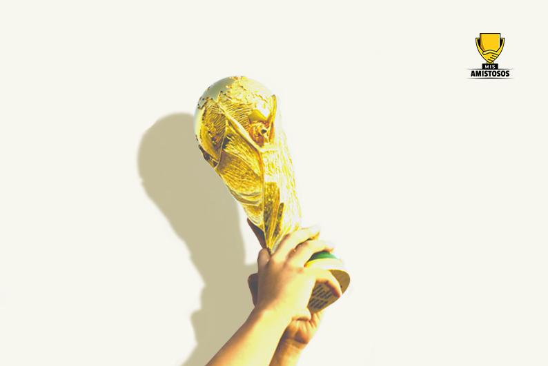 Copa del mundo MA