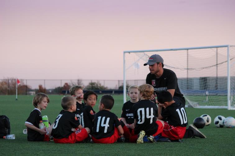 Claves para ser mejor entrenador de fútbol en cualquier categoria
