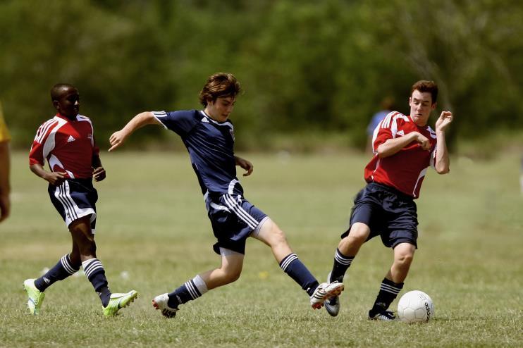 Claves para ser mejor entrenador de fútbol y convertir a tu equipo en el mejor de la categoria
