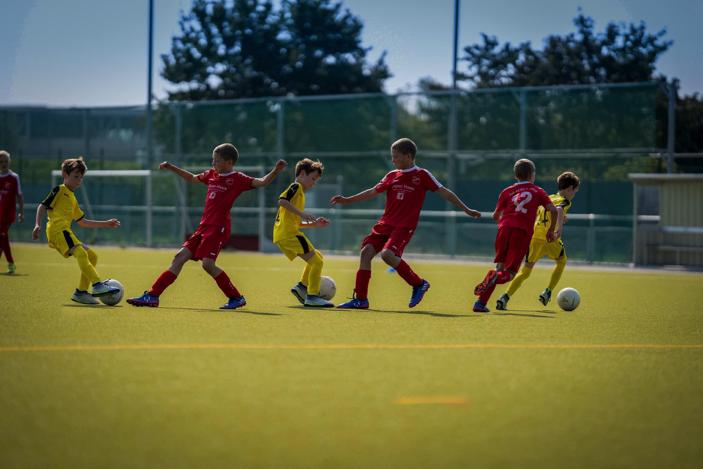 Análisis DAFO en fútbol
